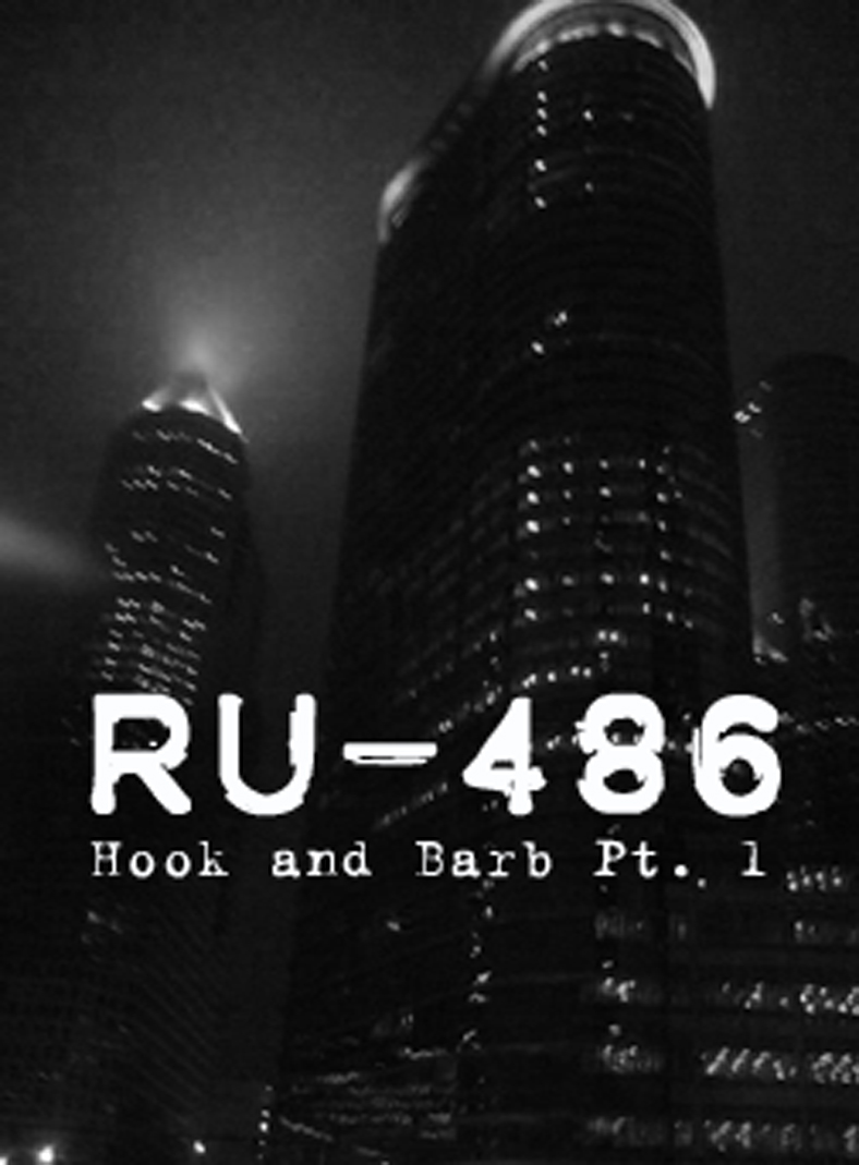 RU-486 / Churner - Untitled
