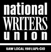 Ramona's Voices is a proud member of the National Writers Union