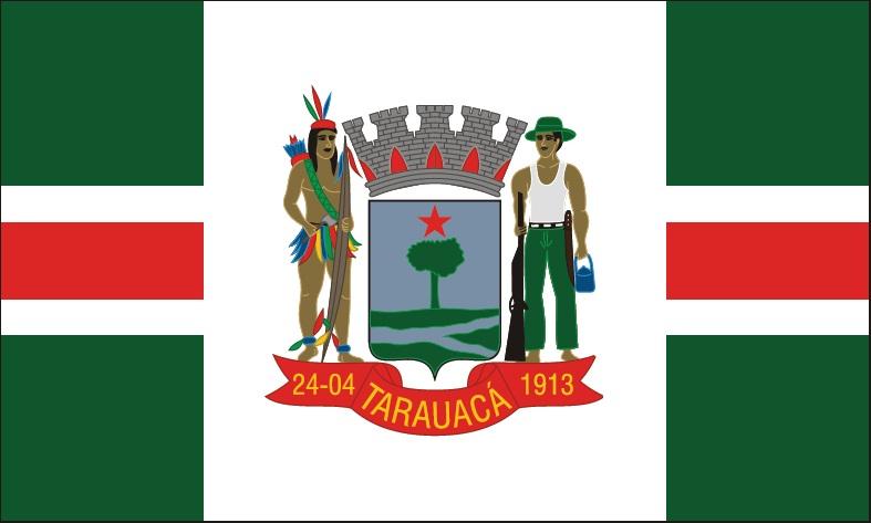 HISTÓRIAS DE TARAUACÁ