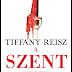 Borító leleplezés - Tiffany Reisz: A szent
