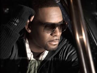 R. Kelly U Turn Lyrics