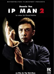 Ver película Ip Man 2 (2010) Online HD Español
