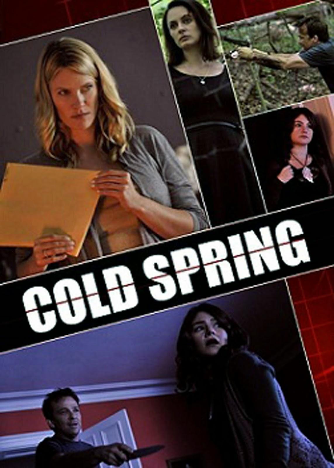 La casa de Cold Spring (2013)