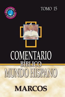 Comentario Bíblico Mundo Hispano-Tomo 15-Marcos-