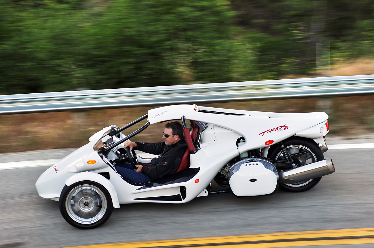169 Automotiveblogz 2013 Campagna T Rex 16s First Drive Photos