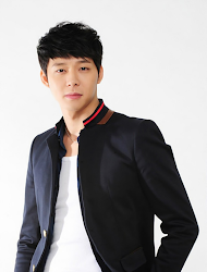 "3rd Drama ""Rooftop Prince"""