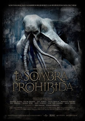 La Herencia Valdemar 2: La Sombra Prohibida - DVDRip Legendado (RMVB)