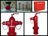 produk dan jual hydrant pillar