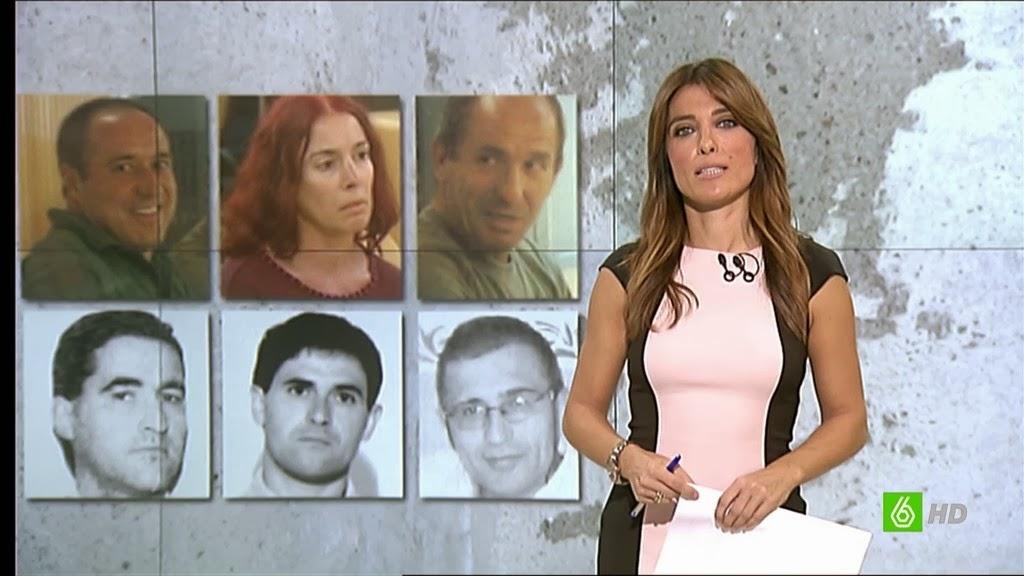 HELENA RESANO, LA SEXTA NOTICIAS (21.10.13)