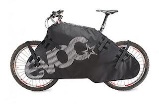 EVOC bike cover