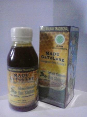 Obat Herbal Nyeri Sendi dan Tulang