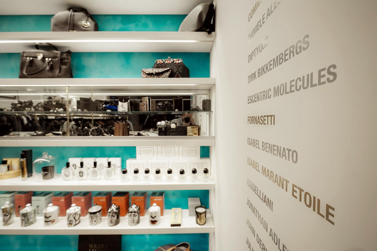 La Comercial store W Barcelona