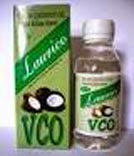 Virgin Coconut Oil Laurico