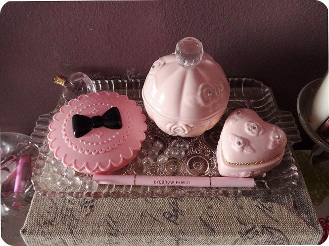 Daiso Haul Pink Overload Hiiyooitscat Beauty Diaries