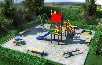 Выбираем детскую игровую площадку, Виды детских площадок