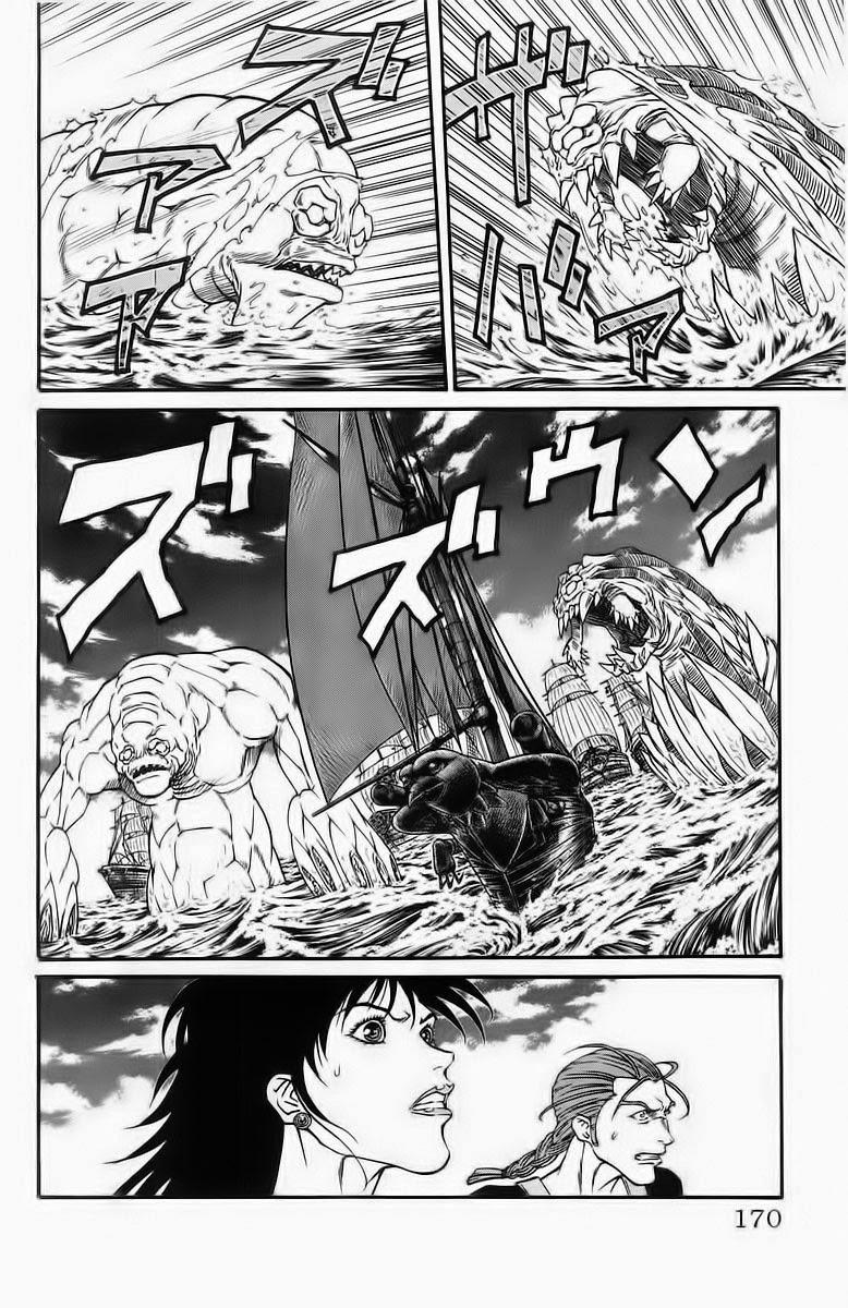 Vua Trên Biển – Coco Full Ahead chap 231 Trang 3 - Mangak.info