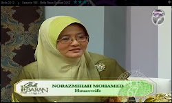 BELLA Raya Special, NTV7