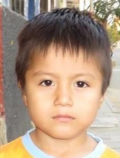 Lenin - Peru (PE-509), Age 6