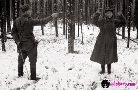 mata-mata Uni Soviet