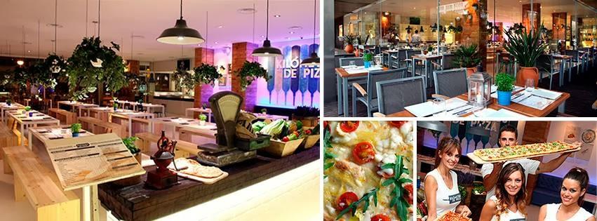 Nosolometro restaurantes para cenas de navidad 2013 en madrid - Restaurante para navidad ...