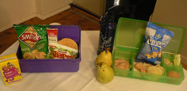 lunchboxes bad vs good