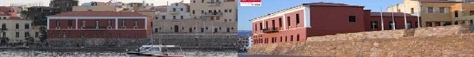 Το Ναυτικό Μουσείο Κρήτης