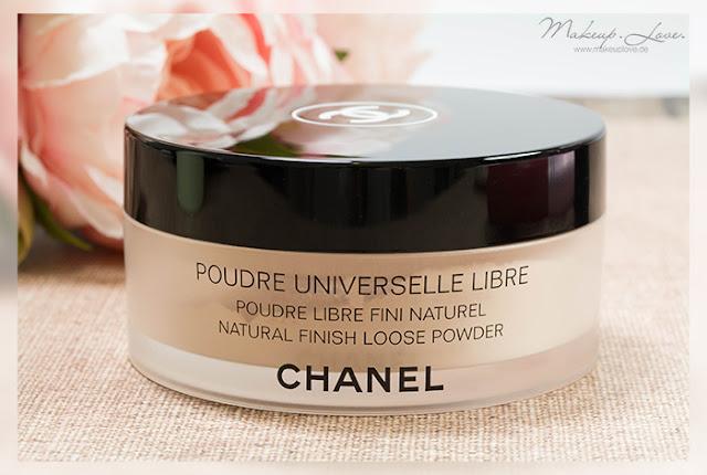 CHANEL Poudre Universelle Libre Clair