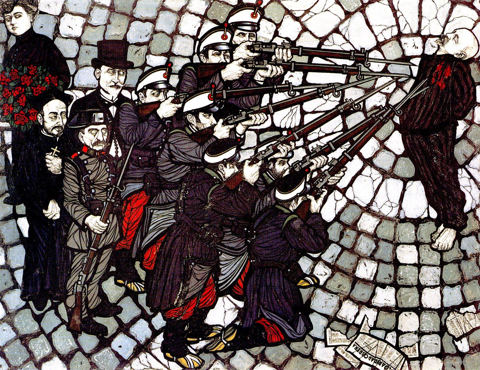 CAPITAL  AND  RELIGION  KILLS
