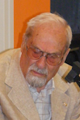 Il poeta Tommaso Mondelli