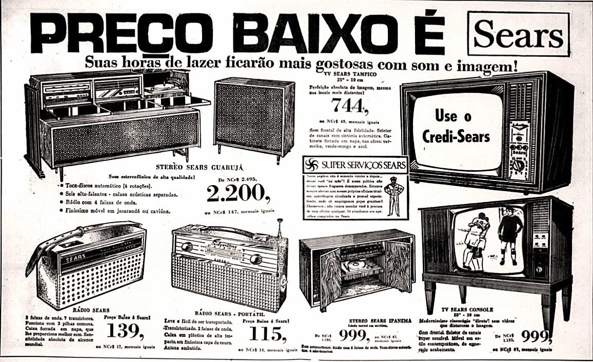propaganda anos 70; história década de 70