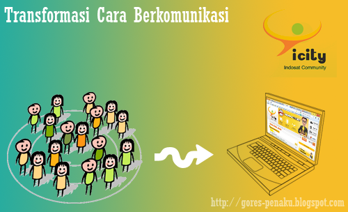 Forum Icity, Indosat Community
