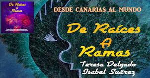 Desde Canarias al Mundo