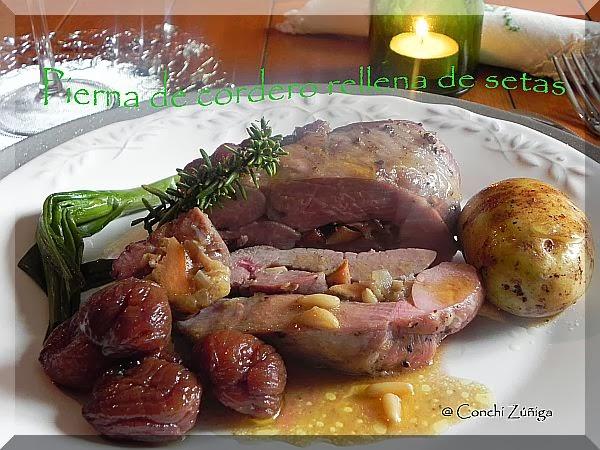 http://cocinandosetas.blogspot.com.es/2011/12/pierna-de-cordero-rellena-de-setas.html