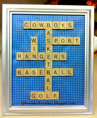 "alt=""Sports Scrabble art"""