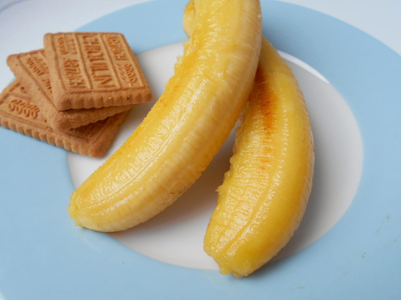 Plátano Frito Sencillo