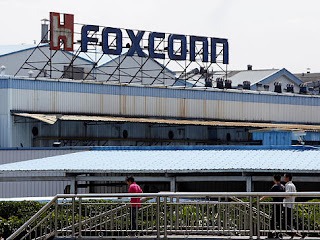 foxconn di indonesia, iphone made in indonesia