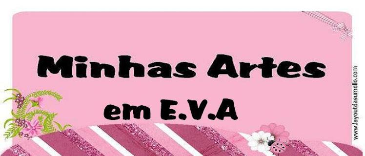 Minhas Artes em EVA