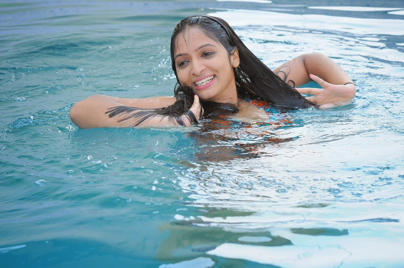 Swimming Pool Movie Photos Gallery Indian Girls Villa Celebs Beauty Fashion And Entertainment