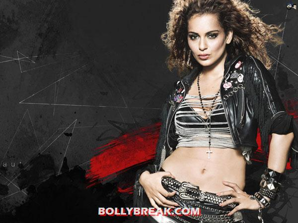 , Who Has Best Abs & Navel In Bollywood?