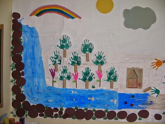 Well-known Professora Juce: Projeto Meio Ambiente para Educação Infantil UG76