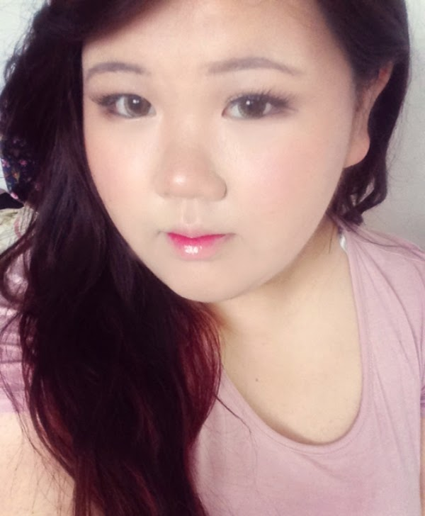 Beuberry Lurve 3 Tones Grey: Natural Looking Circle Lenses
