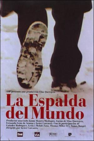 La espalda del mundo (2000)