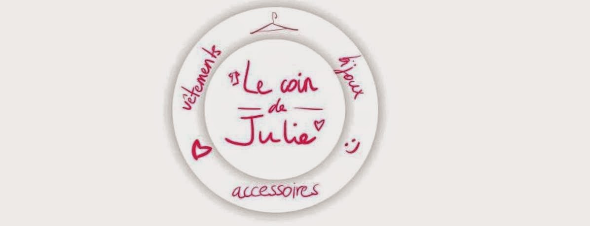Le Coin de Julie