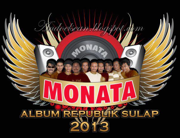 Monata terbaru album republik sulap