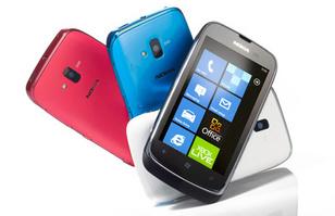 Nokia Lumia 610 Get Software updates