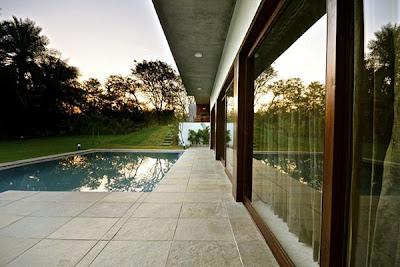 View Rumah yang Indah Desain Rumah Minimalis 1 Lantai yang Indah