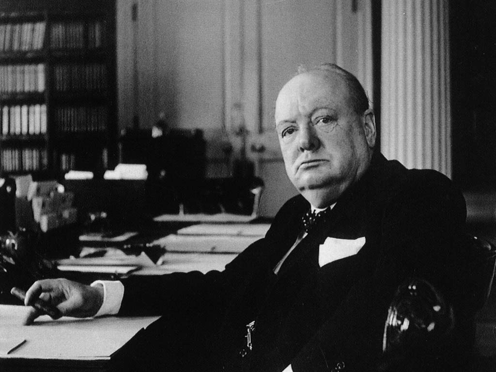 chirchill essay This essay will focus on four key biographies of churchill addison's churchill, the unexpected hero, and jenkins' recent churchill primarily.