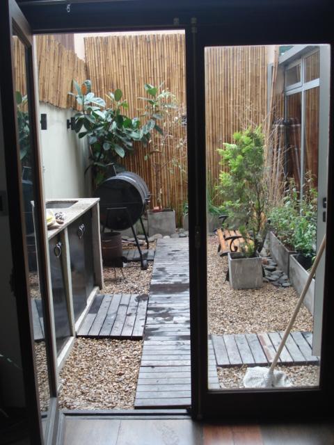 Reverdir Jardineria Y Paisajismo Patio Verde Y Algo Mas