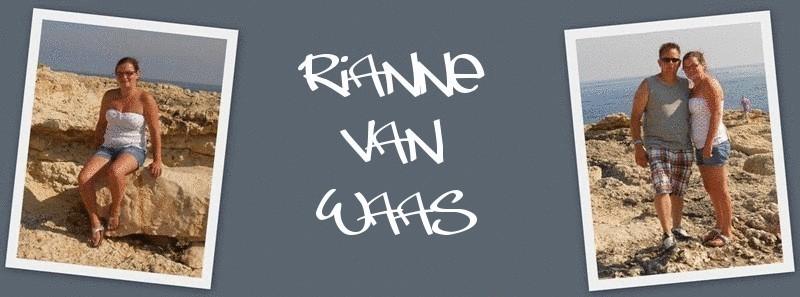Rianne van Waas