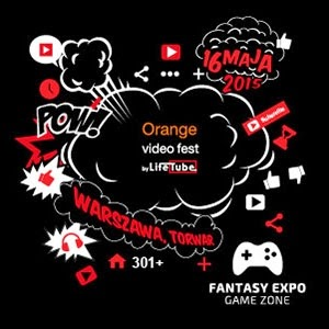 Orange Video Fest by Life Tube